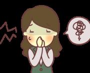 鼻の頭や横にできた赤ニキビが治らない時の対処法